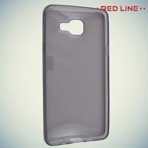 Red Line силиконовый чехол для Samsung Galaxy A5 2016 SM-A510F - Серый