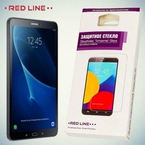 Закаленное защитное стекло для Samsung Galaxy Tab A 10.1 2016 SM-T580 SM-T585