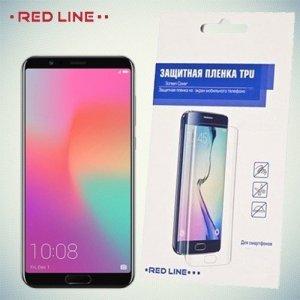 Red Line защитная пленка для Huawei Honor View 10 (V10) на весь экран