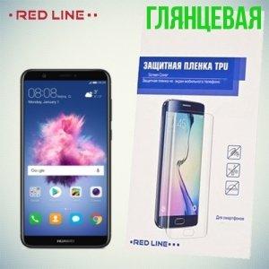 Red Line защитная пленка для Huawei P Smart