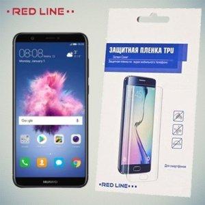 Red Line защитная пленка для Huawei P Smart на весь экран