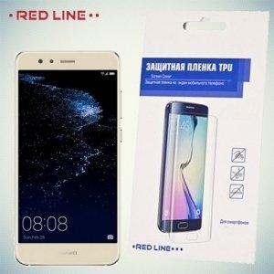Red Line защитная пленка для Huawei P10 Lite на весь экран