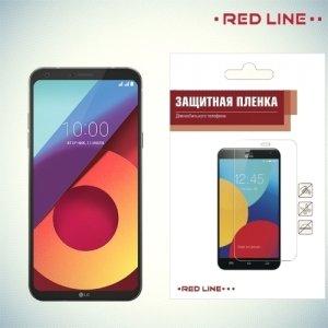 Red Line защитная пленка для LG Q6 M700AN / Q6a M700