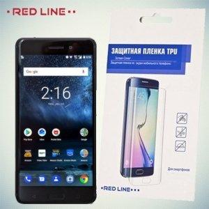 Red Line защитная пленка для Nokia 6