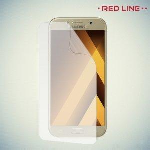 Red Line защитная пленка для Samsung Galaxy A5 2017 SM-A520F на весь экран