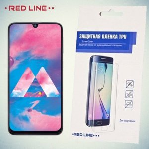 Red Line защитная пленка для Samsung Galaxy A50 / A30s на весь экран