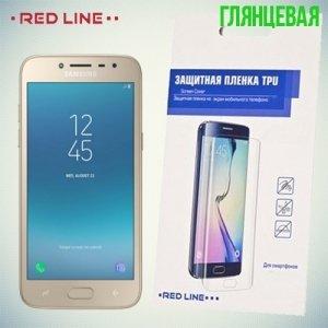 Red Line защитная пленка для Samsung Galaxy J2 (2018) SM-J250F