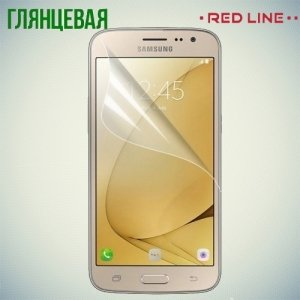 Red Line защитная пленка для Samsung Galaxy J2 Prime