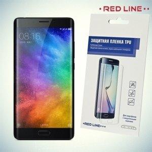 Red Line защитная пленка для Xiaomi Mi Note 3 на весь экран