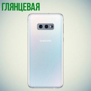 Red Line защитная пленка на заднюю панель для Samsung Galaxy S10e