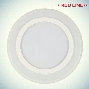 RedLine Qi-02 беспроводная зарядка для смартфонов - Белый