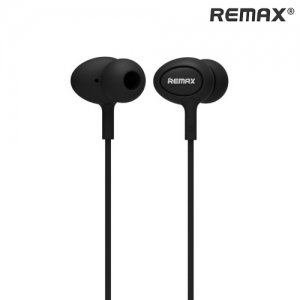 Remax RM-515 наушники гарнитура с микрофоном – Черный