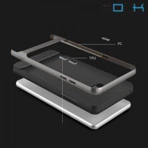 ROCK Royce Series противоударный чехол для Samsung Galaxy Note 7 N930