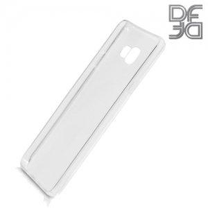 DF aCase силиконовый чехол для Samsung Galaxy A5 2016 SM-A510F - Прозрачный