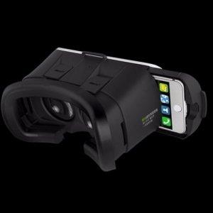 Шлем очки виртуальной реальности VR Box Red Line