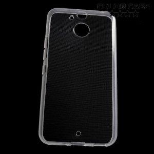 Силиконовый чехол для HTC 10 evo - Глянцевый Прозрачный