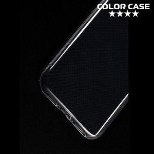 Силиконовый чехол для iPhone 8/7 - Глянцевый Прозрачный