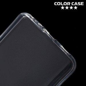 Силиконовый чехол для LG G7 ThinQ - Прозрачный