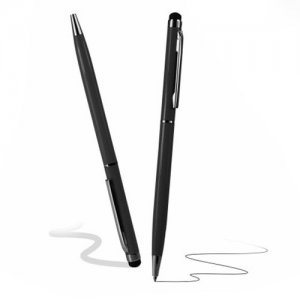 Touch Pen шариковая ручка со стилусом для смартфона и планшета