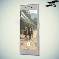 Защитная пленка для Sony Xperia XZ / XZs - Глянцевая