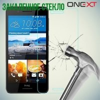 OneXT Закаленное защитное стекло для HTC Desire 728, 728G Dual SIM