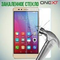 OneXT Закаленное защитное стекло для Huawei Honor 5X