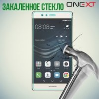 OneXT Закаленное защитное стекло для Huawei P9