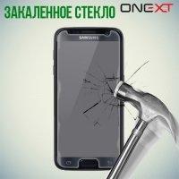 OneXT Закаленное защитное стекло для Samsung Galaxy S7