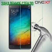 OneXT Закаленное защитное стекло для Xiaomi Mi 4i / 4c
