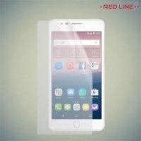 Red Line защитная пленка для Alcatel One Touch Pop UP 6044D
