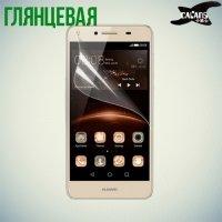 Защитная пленка для Huawei Y5 II / Honor 5A - Глянцевая