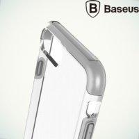 Baseus Guard Case противоударный силиконовый чехол с усиленной защитой для iPhone 8/7