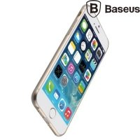 Baseus Simple Series 0.7мм силиконовый чехол для iPhone 6S / 6 - Прозрачный