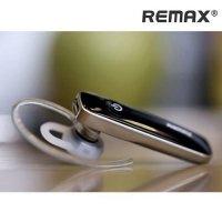Беспроводная Bluetooth гарнитура REMAX T8