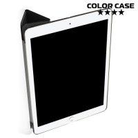 Чехол книжка для iPad Pro 10.5 - Черный