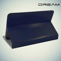 Чехол книжка для планшета 7 дюймов универсальный Dream - Синий