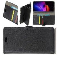 ColorCase флип чехол книжка для Asus Zenfone Max M2 ZB633KL - Черный