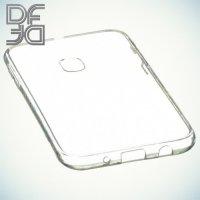 DF aCase силиконовый чехол для Samsung Galaxy J5 2017 SM-J530F - Прозрачный