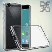 DF aCase силиконовый чехол для Xiaomi Mi 5c - Прозрачный