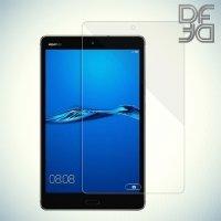 DF Закаленное защитное стекло на весь экран для Huawei MediaPad M3 Lite 8