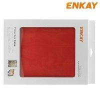 ENKAY Чехол книжка для iPad Pro 9.7 - Красный