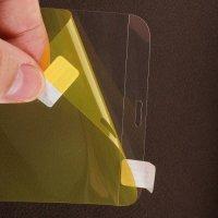 Гибкая защитная пленка на весь экран для iPhone XS Max