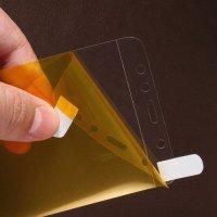 Гибкая защитная пленка на весь экран для Samsung Galaxy A7 2018 SM-A750F