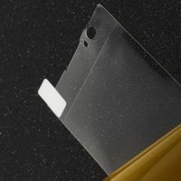 Гибкая защитная пленка на весь экран для Sony Xperia XA2