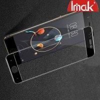 Imak Full Screen Защитное стекло для ZTE nubia M2 Lite черное