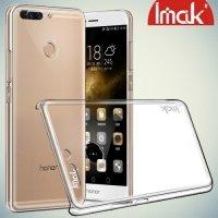 IMAK Пластиковый прозрачный чехол для Huawei Honor 8 Pro
