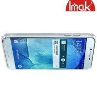 IMAK Пластиковый прозрачный чехол для Samsung Galaxy A5 2017 SM-A520F