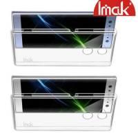 IMAK Пластиковый прозрачный чехол для Sony Xperia XA2 Ultra