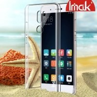 IMAK Пластиковый прозрачный чехол для Xiaomi Mi 5s Plus