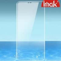 IMAK силиконовая гидрогель пленка для Xiaomi Mi 8 Lite на весь экран